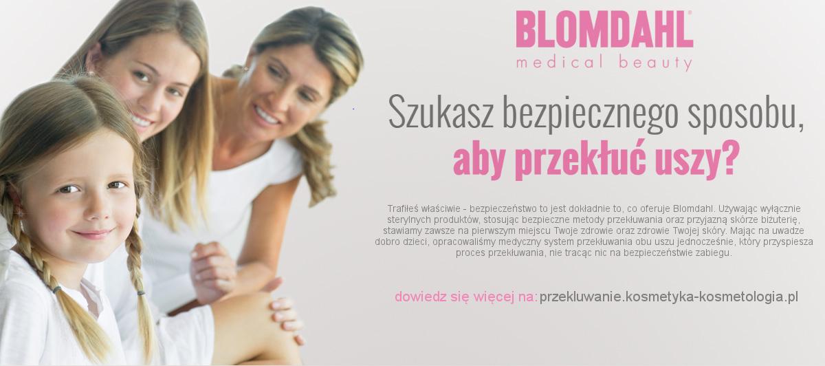 Blomdahl Medical – dobry wygląd naco dzień.